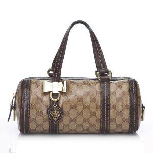 Gucci Duchessa Crest Handbag