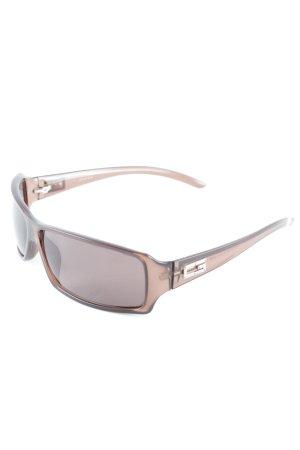 """Gucci eckige Sonnenbrille """"gg 2515/S"""" braun"""