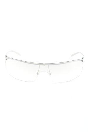 "Gucci Hoekige zonnebril ""GG 2681/S"" zilver"