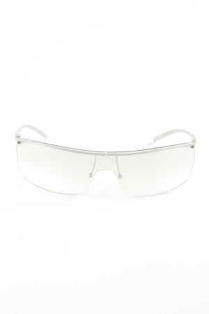 """Gucci eckige Sonnenbrille """"GG 2681/S"""" silberfarben"""