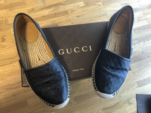 Gucci Mocasines negro