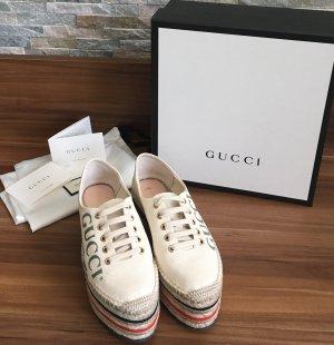 Gucci Espadrilles Gr.36