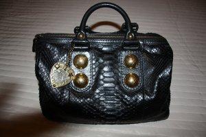 Gucci Bag black leather
