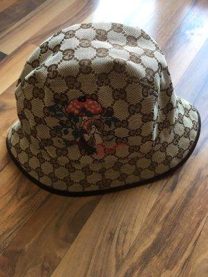 Gucci Cappello da pescatore beige-color carne