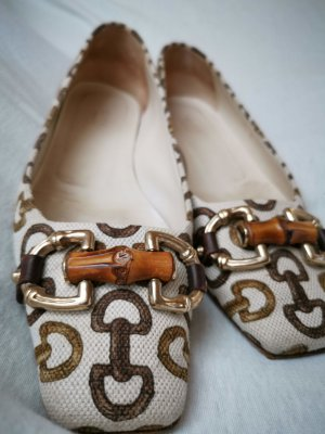 Gucci flache Pumps in 36,5