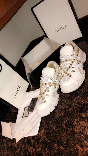 Gucci Sneaker bianco