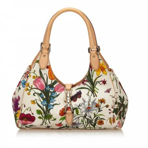 Gucci Floral New Jackie