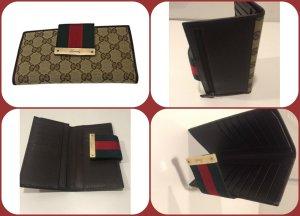 Gucci Geldbörse,Geldbeutel Gebraucht - Sehr guter Zustand