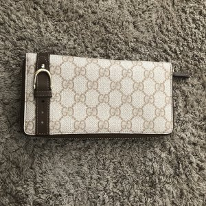 Gucci Cartera multicolor