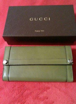 Gucci Accessory olive green