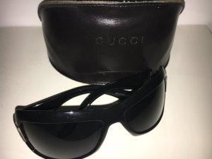 Gucci GG 2901/STRASS Sonnenbrille Schwarz
