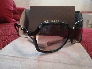 GUCCI GG 3584/S Sonnenbrille Schwarz