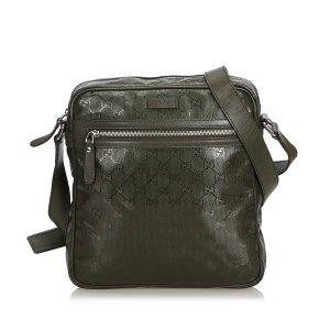 Gucci GG Imprime Crossbody Bag