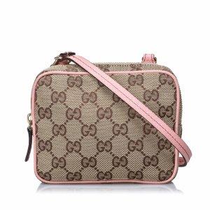 3f5fdfbf32c Gucci Gekruiste tassen tegen lage prijzen | Tweedehands | Prelved