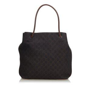 Gucci GG Jacquard Gifford Tote Bag