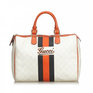 Gucci GG Joy Boston Handbag