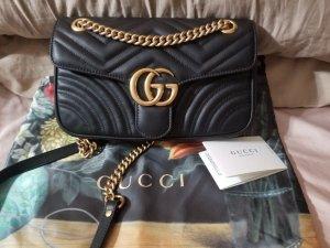 Gucci Borsa nero