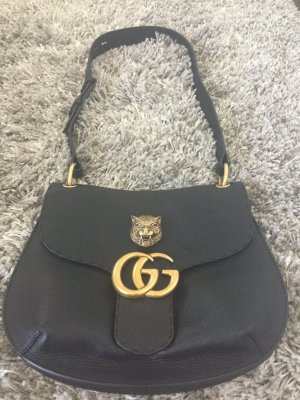 Gucci Bag black leather