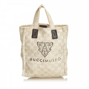 Gucci Tote wit