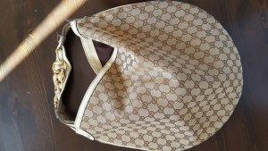 Gucci GG Surpreme Canvas Handtasche beige Monogram