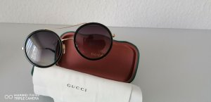 Gucci Gafas de sol redondas multicolor Material sintético