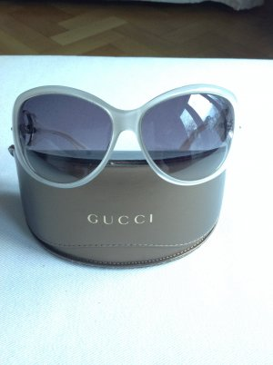 Gucci Sunglasses light grey-white