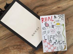Gucci Ghost Goodie Bag samt Inhalt