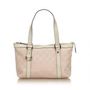 Gucci Shoulder Bag pink