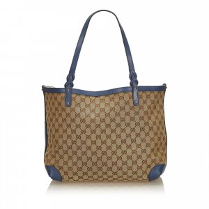 Gucci Tote brown