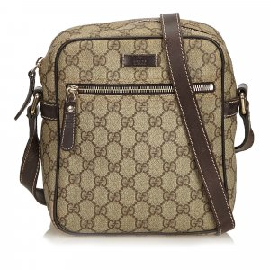 Gucci Crossbody bag beige