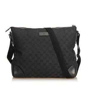 Gucci Crossbody bag black