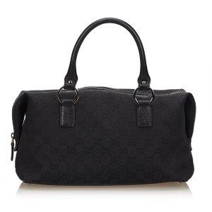 Gucci Handbag black