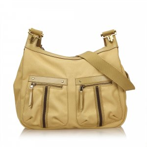 Gucci Shoulder Bag beige