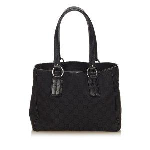 Gucci Tote black