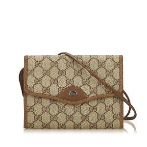 Gucci Guccissima Crossbody Bag