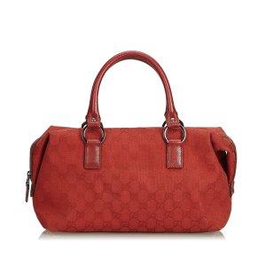 Gucci Bolso rojo