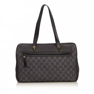 Gucci Shoulder Bag black