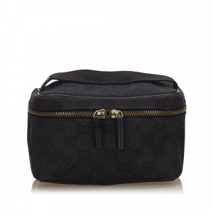 Gucci Make-up Kit black