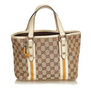 Gucci Guccissima Jolicoeur Tote Bag