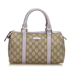Gucci Guccissima Joy Boston Bag
