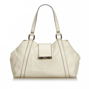 Gucci Guccissima New Ladies Leather Tote Bag