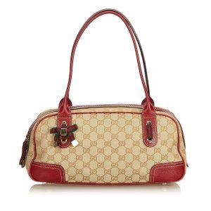 Gucci Guccissima Princy Shoulder Bag