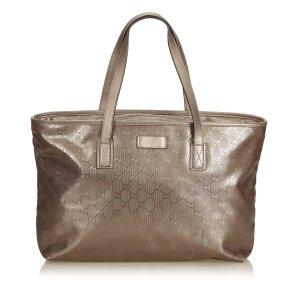 Gucci Guccissima Supreme Tote Bag