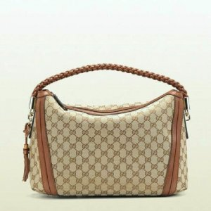 Gucci Gucissima Bella Hobo Bag Tasche