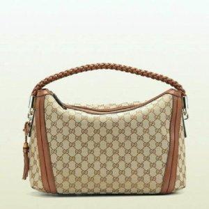 Gucci Gucissima Bella Hobo Bag Tasche