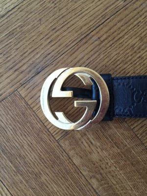 Gucci Gürtel - 110cm