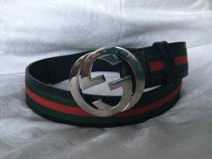 Gucci Gürtel  85 cm lang