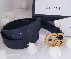 ba7bfc09aeb8 Ceinture en cuir de Gucci à bas prix   Seconde main   Prelved