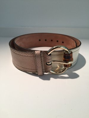 Gucci Hip Belt cream