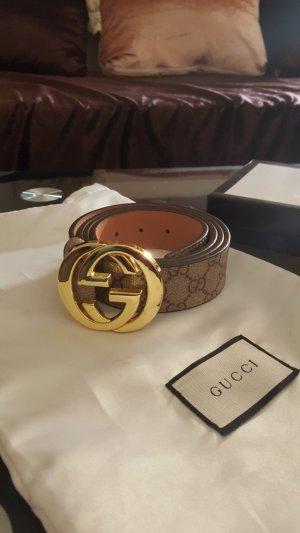 Gucci Cintura multicolore